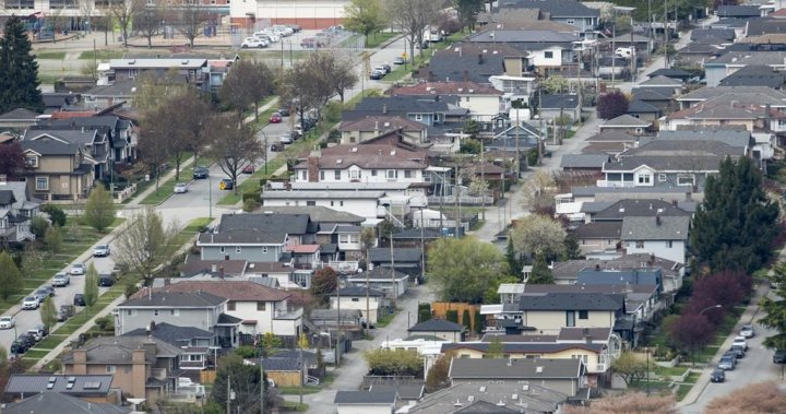 B.C. sees strong real estate sales in April, but market could calm in coming months: BCREA