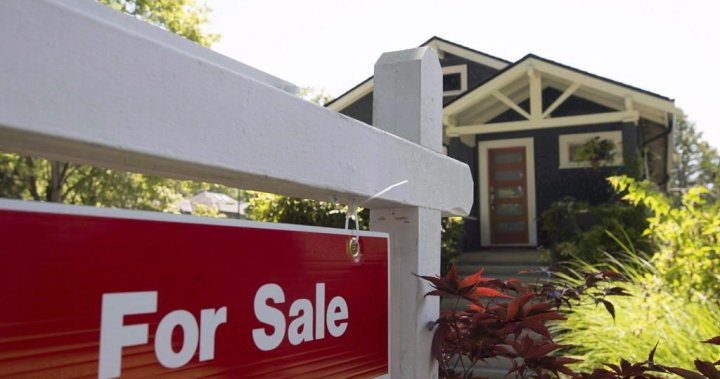 Canadian home prices, sales will moderate by 2023 if COVID-19 immunity achieved: CMHC