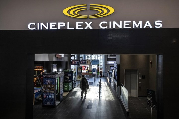 , Court battle begins between Toronto-based Cineplex and U.K.'s Cineworld over scrapped takeover, The World Live Breaking News Coverage & Updates IN ENGLISH