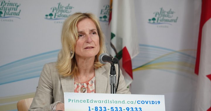 Prince Edward Island reports 1 new travel-related case of COVID-19