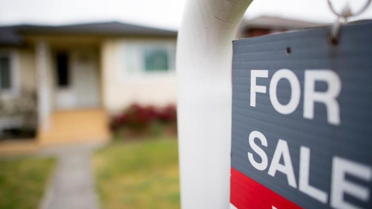 Did you buy or sell a home recently?.