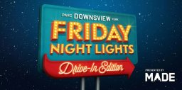 Continue reading: Downsview Park Friday Night Lights 2020