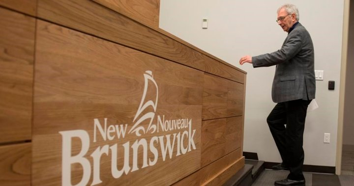 New Brunswick's swearing-in ceremony for majority PC government set for Sept. 29