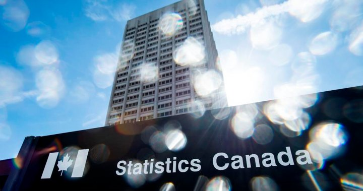 Statistics Canada sees more demand to fill out 2021 census online amid COVID-19 pandemic