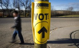 Continue reading: Bill Kelly: Why there won't be an election this year