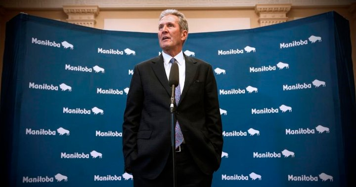 Manitoba to unveil COVID-19 reopening plan – Winnipeg