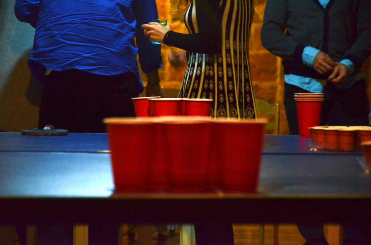 A group of Alabama students have been throwing COVID-19 parties, where people who know they're sick are encouraged to attend and infect others.