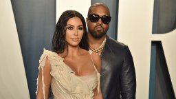 Continue reading: Kim Kardashian posts message on Kanye West's mental health: 'He is a brilliant but complicated person'