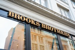 Continue reading: After 202 years, clothier Brooks Brothers files for bankruptcy