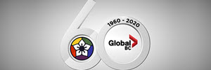 Global BC 60 Years Homepage Button