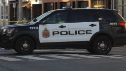 Continue reading: Hamilton Police release video of truck fire suspect