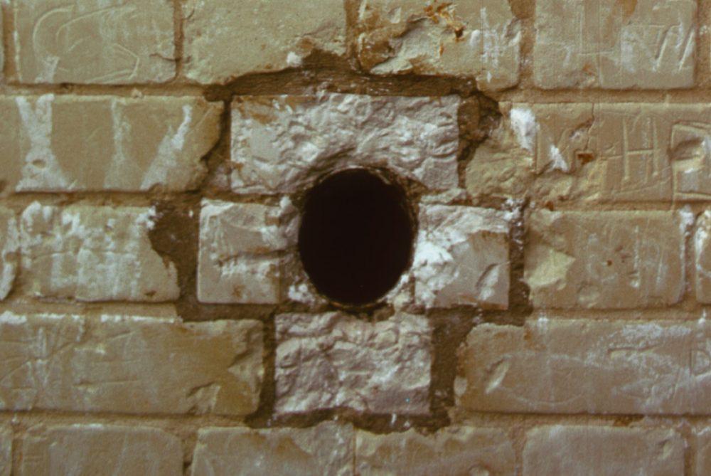 glory holes in new york city