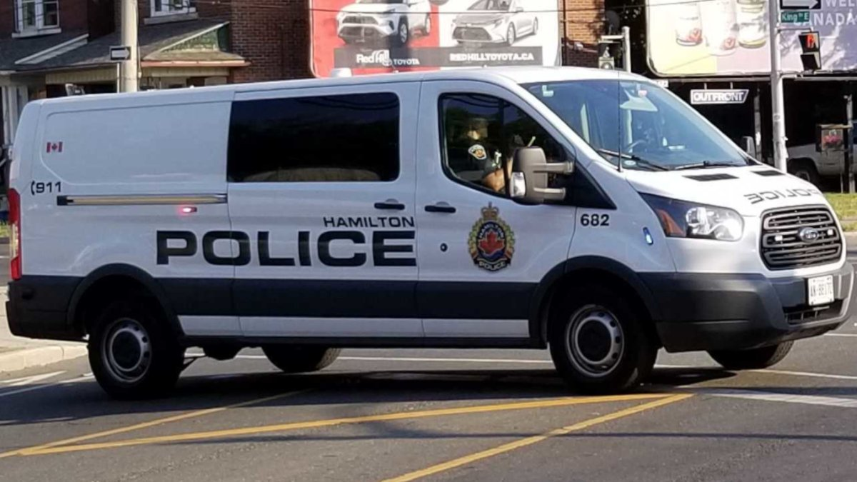 Hamilton Police say they are investigating a homicide on the Mountain that happened during the early morning of Sunday July 19, 2020.