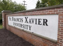 Continue reading: StFX moving forward with controversial waiver, students 'disappointed'