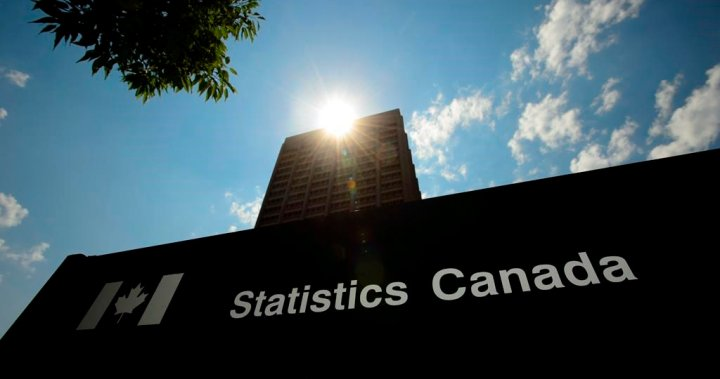 Statistics Canada to provide early look at how economy fared in second quarter – National | Globalnews.ca