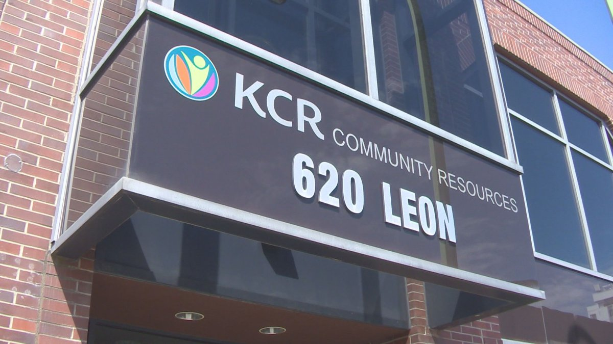 KCR Community Resources has launched a new online portal to report incidents of racism or discrimination.