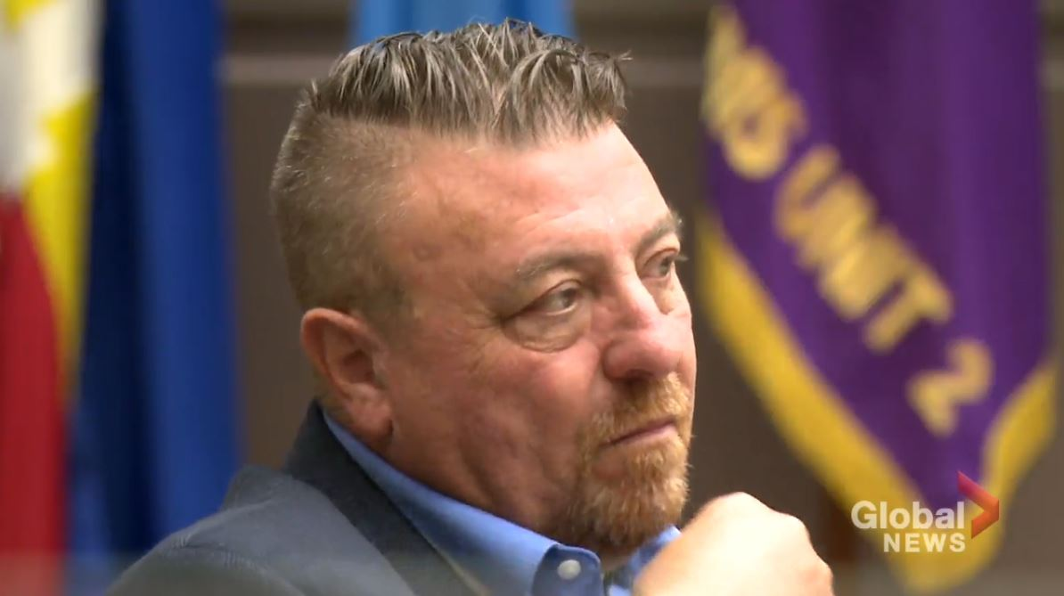 Calgary police is asking the Alberta RCMP to investigate a city councillor's expenses.