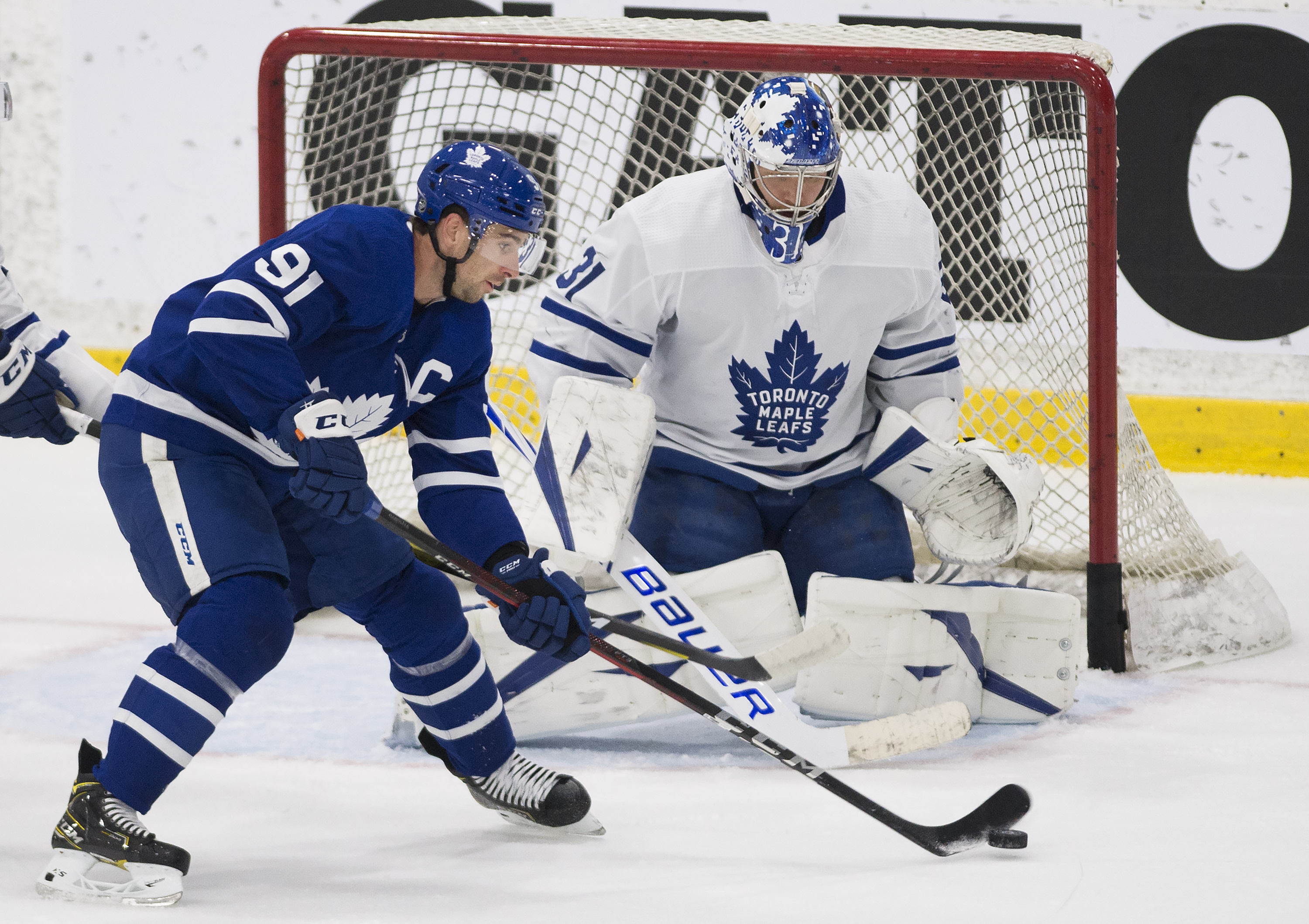 Rick Zamperin What To Look For As Toronto Maple Leafs Return To Action Globalnews Ca