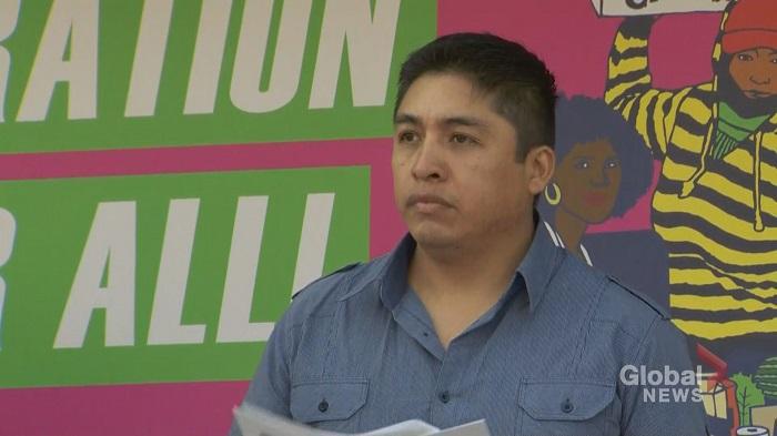 Luis Gabriel Flores Flores.
