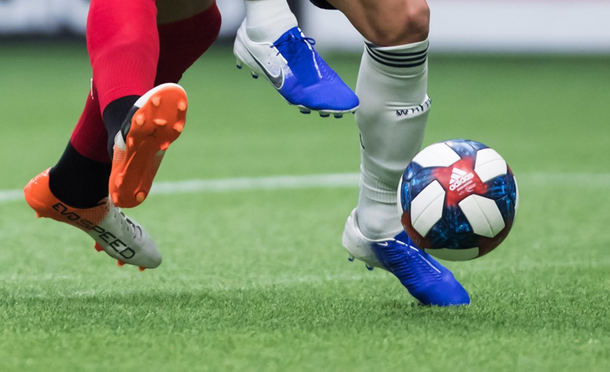 COVID-19 impacted the MLS is Back Tournament again Sunday, with a pair of test results on the eve of kickoff prompting Toronto FC's opening match against D.C. United to be postponed.