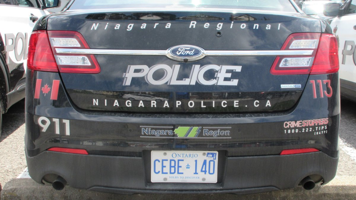 Police investigating fatal collision involving pedestrian in Niagara-on-the-Lake - image