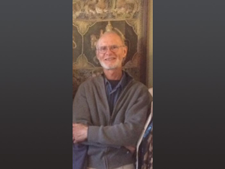 Police say it's believed that North Westside resident Wayne Orser, 73, went paddleboarding on Okanagan Lake on Tuesday afternoon, and he hasn't been seen since.