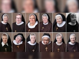 Continue reading: Michigan convent loses 13 nuns to coronavirus, 12 in 1 month
