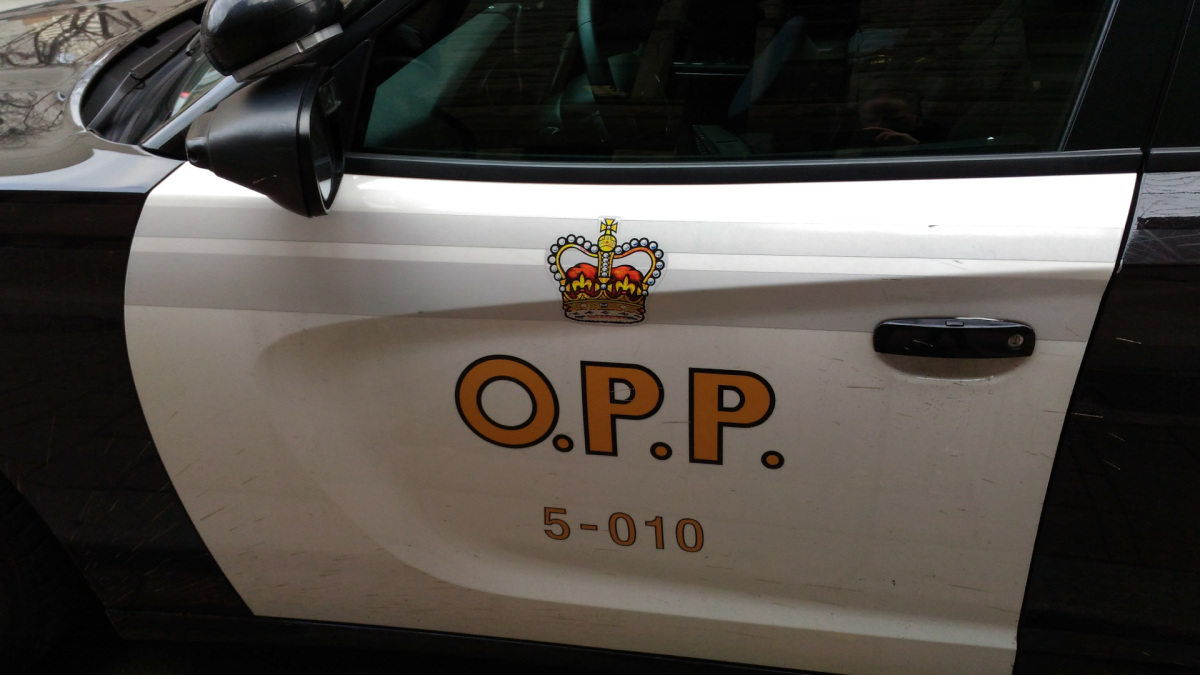 Just before 2 p.m, on August 5, 2020, Grey Bruce OPP were dispatched to a rollover collision  involving a side by side Off Road Vehicle.