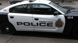 Continue reading: Hamilton police arrest man after woman threatened with a gun