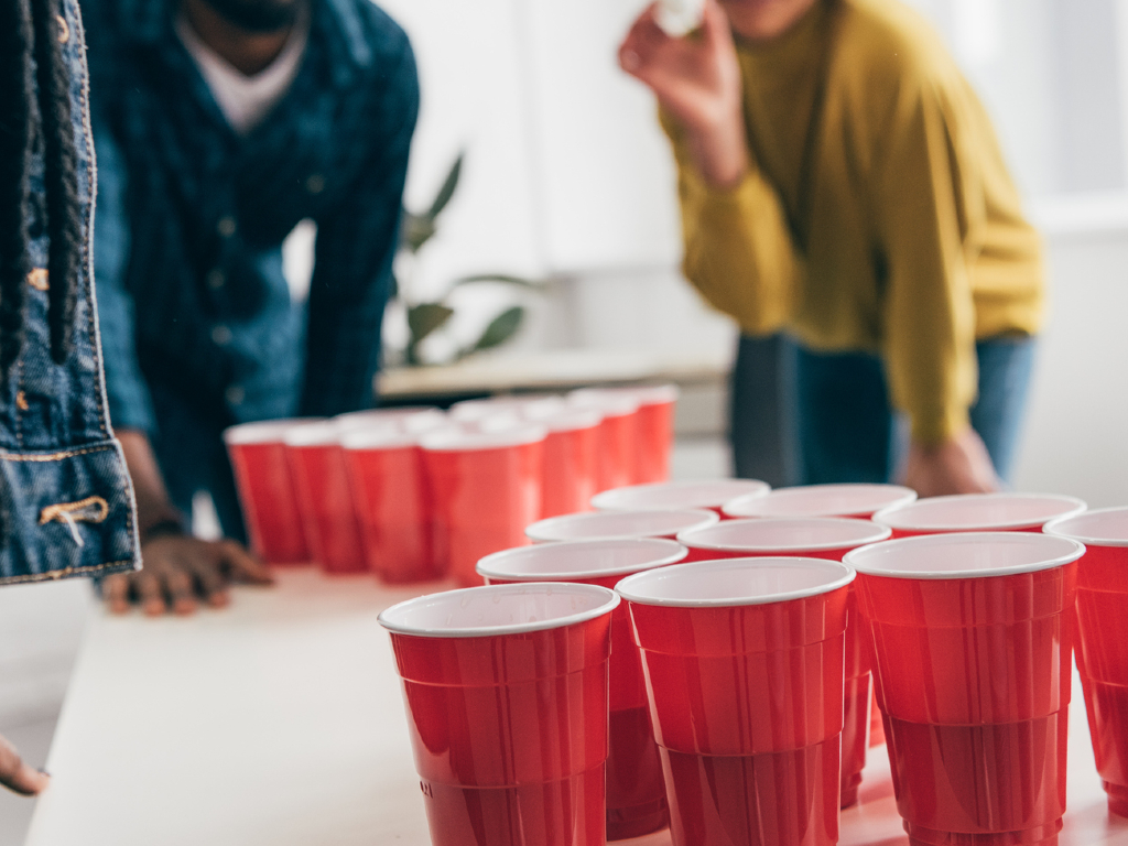 Around 300 high school students were exposed to COVID-19 after attending 'Pongfest' in Texas on June 20.