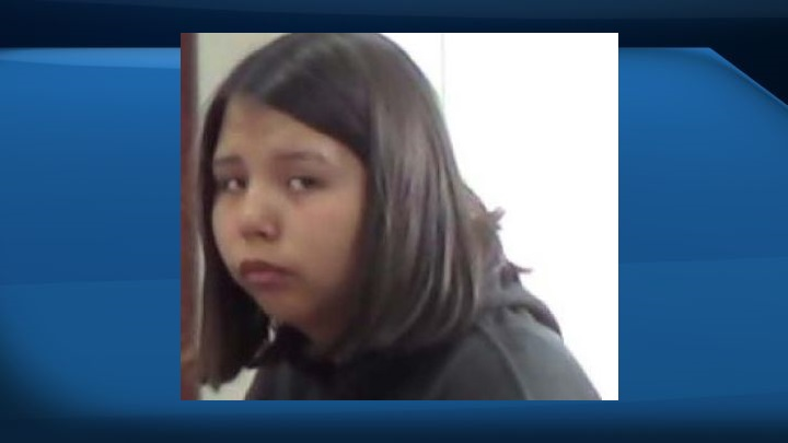 RCMP said Wednesday that human remains found earlier this week in a forested area near John D'Or Prairie, Alta., are those of Roderica Ribbonleg, a 15-year-old girl who was last seen in that community on July 5.