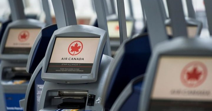 Coronavirus exposures reported on 3 more flights through Vancouver