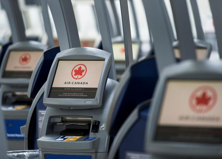 Air Canada has confirmed that it will be resuming services in Penticton shortly.