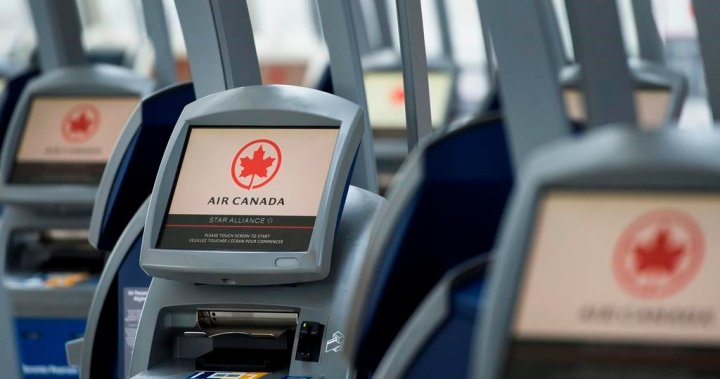 Potential coronavirus exposure reported on 2 Air Canada flights from Toronto to Halifax