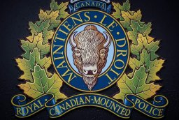 Continue reading: Manitoba RCMP officer charged with dangerous driving