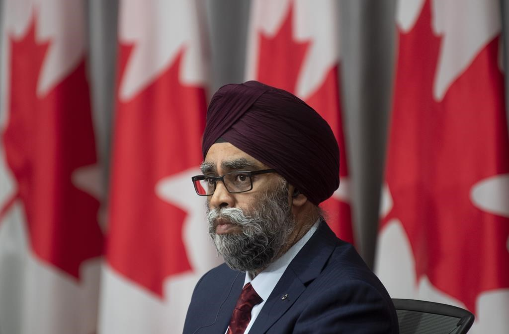Ottawa's handling of military misconduct complaints raises 'abuse of power' concerns: Tories