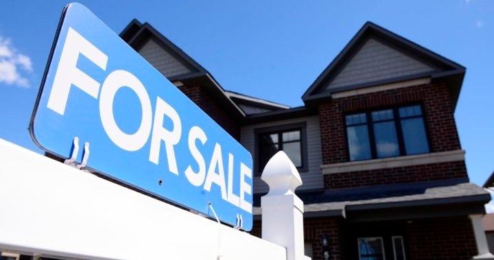 Toronto home sales and prices down in June, but TRREB still upgrades forecast – Toronto