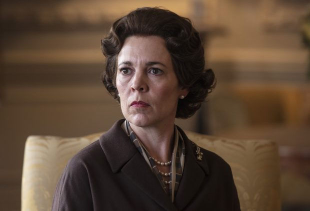 'The Crown' extended for a sixth and final season.