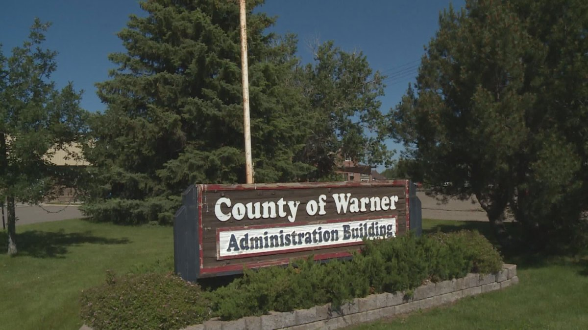 The County of Warner has seen a spike in COVID-19 cases, some of which may be linked to a funeral held for three teenage girls who died in a tragic boating accident.