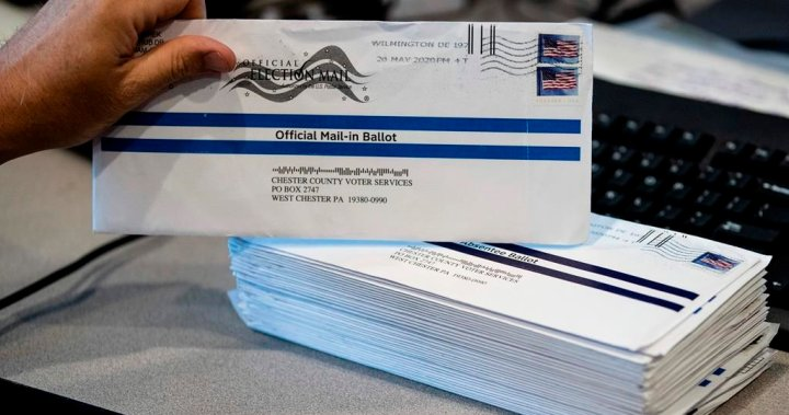 Twitter to further fight misinformation on U.S. voting, including mail-in ballots