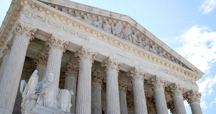 U.S. Supreme Court refuses to block Texas law that bans nearly all abortions – National | Globalnews.ca