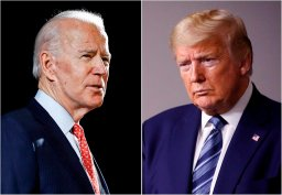 Continue reading: U.S. election results: Live, real-time election results as Joe Biden set to become president