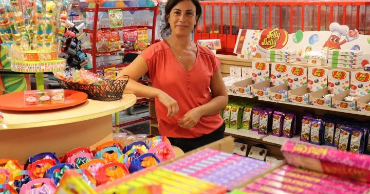 Behind the counter: Taking a look at Monkland Avenue's Sparkles shop