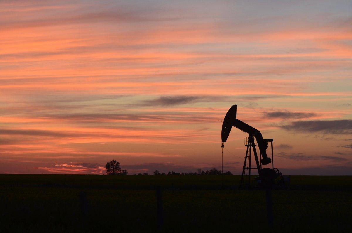 Rachelle Apperley took the Your Saskatchewan photo of the day for August 31 near Carnduff.