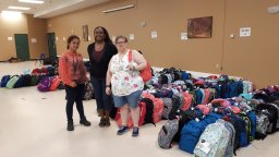 Continue reading: Halifax non-profit's school supply drive low on donations this year due to COVID-19