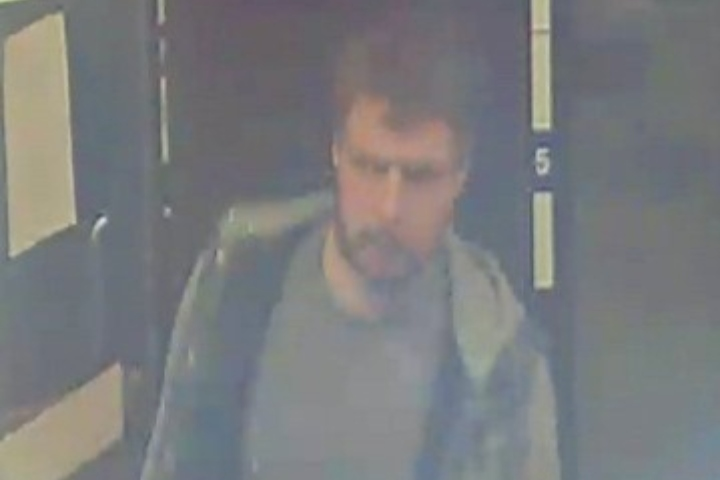 Anyone with information on this man's identity is asked to call the Calgary Police Service's non-emergency line at 403-266-1234 or by contacting Crime Stoppers anonymously.