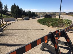 Continue reading: City of Lethbridge working to repair walkway and parking lot at Brewery Hill