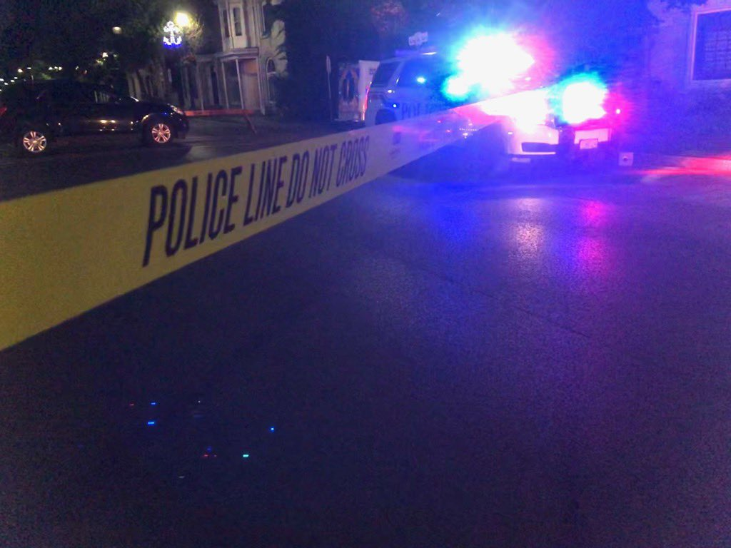 Brockville police are looking for witnesses to a stabbing that left one man with life-threatening injuries Wednesday night.