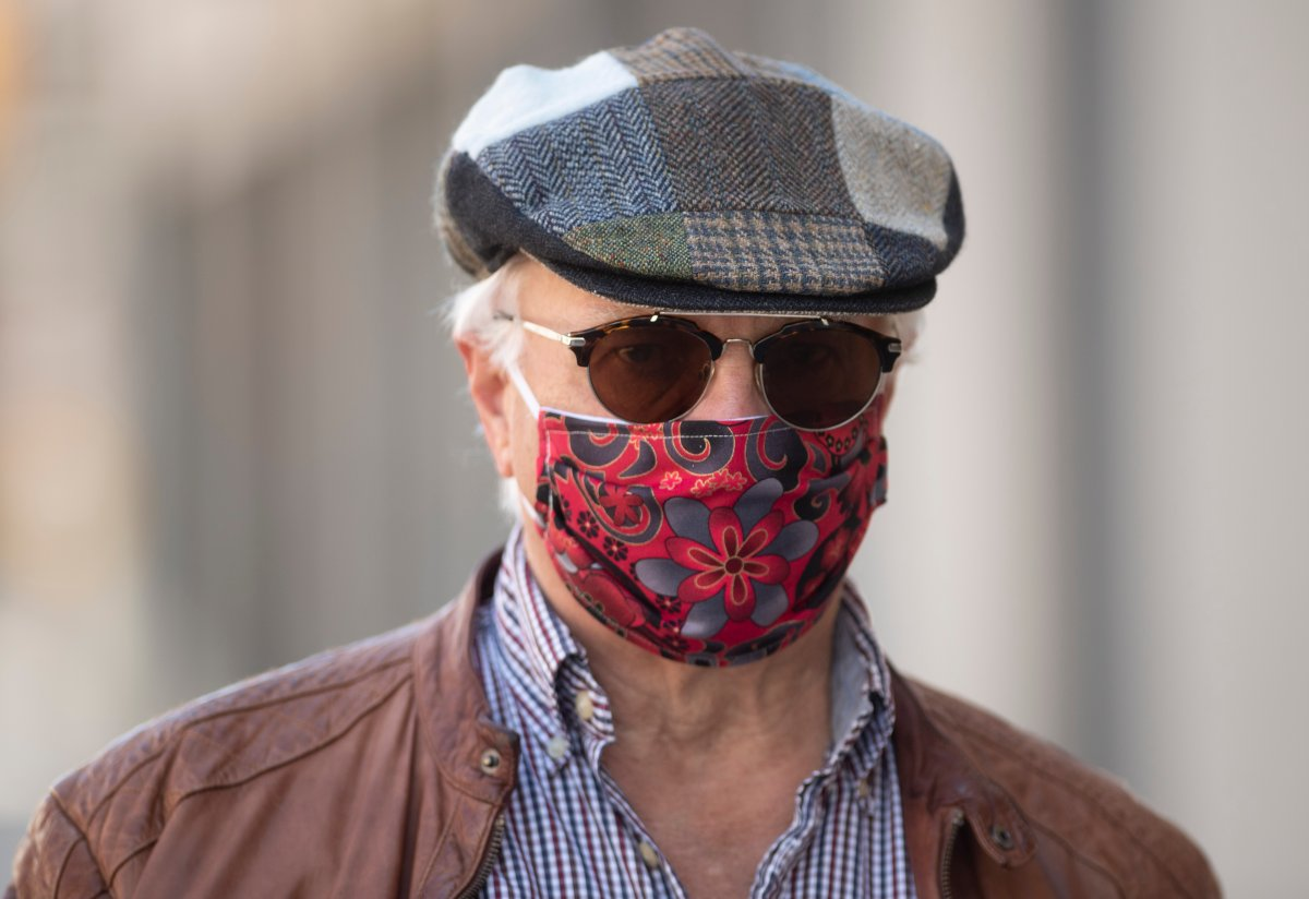 Ottawa council has extended its mandatory mask bylaw until at least 2021.