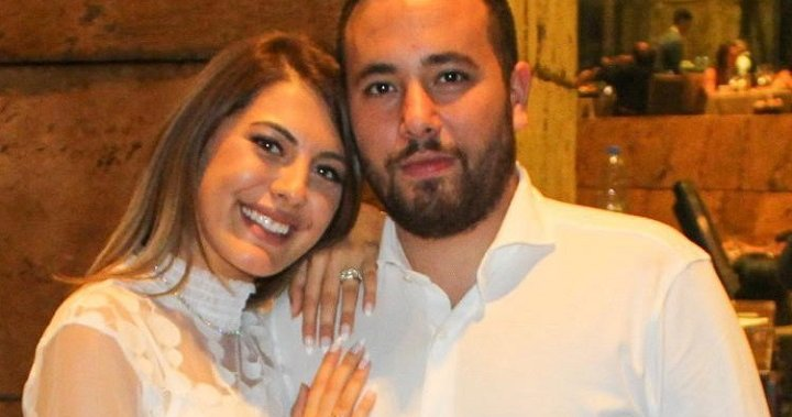 'I didn't want to die': Wife of Canadian resident recalls moments after Beirut explosion
